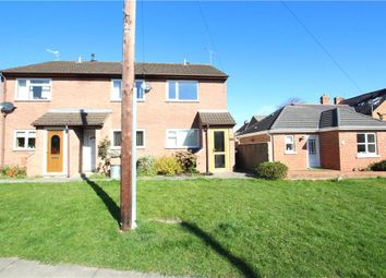 Thumbnail 2 bed end terrace house for sale in Frederick Road, Malvern, Worcestershire