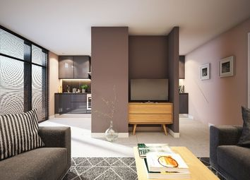 Thumbnail 3 bed town house for sale in Great George Street, Liverpool