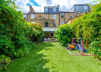 Thumbnail 5 bed terraced house for sale in Balfour Road, London