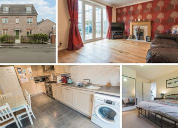 Thumbnail 6 bed detached house for sale in Oystermouth Way, Coedkernew, Newport