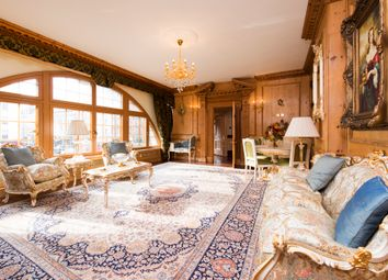 Thumbnail 7 bed flat for sale in Chiltern House, London