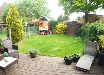 Thumbnail 3 bed property to rent in Sheepcotes Road, Romford, Essex.