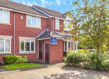 Thumbnail 1 bedroom terraced house for sale in Beamont Drive, Ashton-On-Ribble, Preston