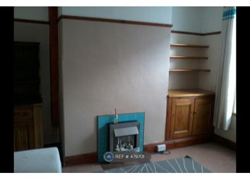 Thumbnail 1 bed terraced house to rent in Charles Street, Carlisle