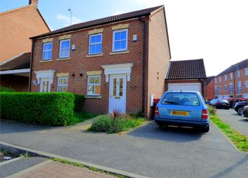 Thumbnail 2 bed semi-detached house to rent in Parsons Road, Langley, Berkshire