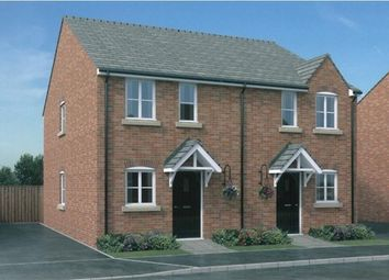 Thumbnail 2 bedroom semi-detached house for sale in Bushmills, Kingstone, Hereford