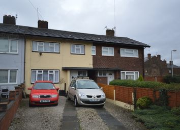 Thumbnail 3 bedroom terraced house for sale in Rawson Road, Seaforth, Liverpool