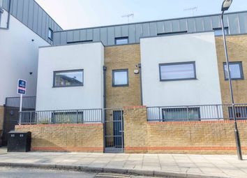 Thumbnail 4 bed semi-detached house for sale in Rendlesham Road, London