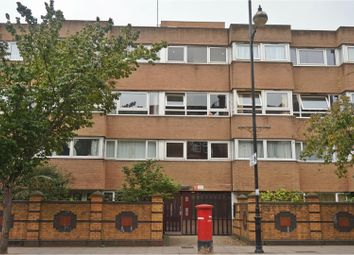 Thumbnail 3 bed flat for sale in Roman Road, Bethnal Green