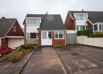 3 bed detached house for sale in Leafenden Avenue, Burntwood WS7