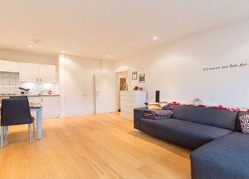 Thumbnail 1 bedroom flat to rent in Mowbray Road, Mapesbury, London