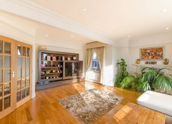 Thumbnail 3 bedroom flat for sale in Church Row, Hampstead