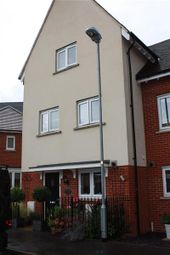 Thumbnail 3 bedroom semi-detached house to rent in Garner Drive, St. Ives, Huntingdon