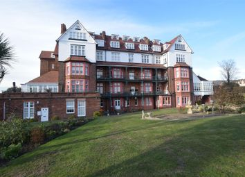 Thumbnail 2 bed flat for sale in The Durlocks, Folkestone