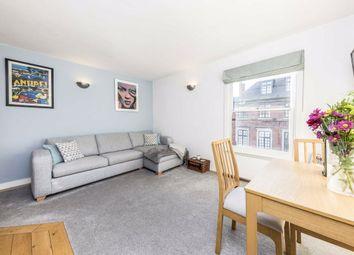 Thumbnail 1 bed flat for sale in Fernlea Road, London