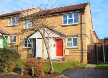 Thumbnail 2 bed semi-detached house for sale in Corner Mead, London
