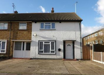 Thumbnail 3 bedroom end terrace house for sale in Shoeburyness, Southend-On-Sea, Essex