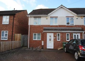 Thumbnail 3 bedroom end terrace house to rent in Angelsea Road, Orpington, Kent