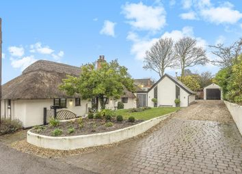 Thumbnail 3 bed cottage for sale in Harwell, Oxfordshire