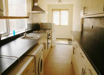 Thumbnail 2 bed terraced house to rent in Kimberley Street, Sneinton, Nottingham