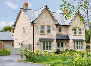 Thumbnail 5 bedroom detached house for sale in Hampole Way, Boston Spa, Wetherby