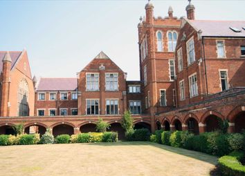Thumbnail 2 bed flat for sale in Royal Connaught Park, Bushey WD23.