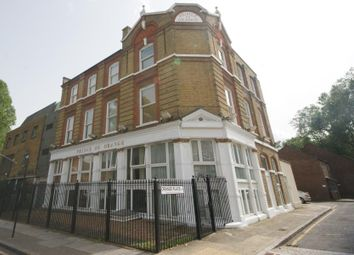 Thumbnail 1 bedroom flat to rent in Orange Place, London