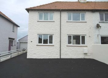 Thumbnail 3 bed semi-detached house to rent in Coast View, Bude