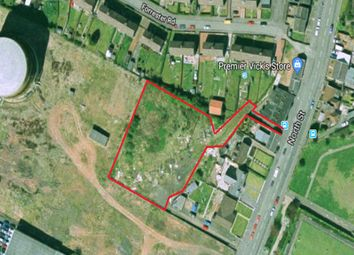 Thumbnail Land for sale in North Street, Armadale