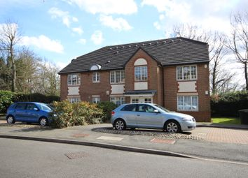 Thumbnail 1 bedroom flat to rent in Cunard Crescent, Winchmore Hill