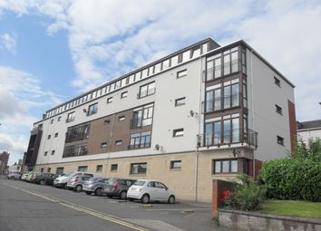 Thumbnail 2 bed flat to rent in Campbell Close, Hamilton