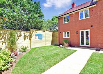 Thumbnail 3 bed end terrace house for sale in Westbrook Place, Broadbridge Heath, West Sussex