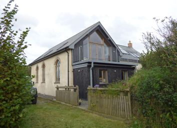 Thumbnail 3 bedroom town house for sale in Kentisbury, Barnstaple