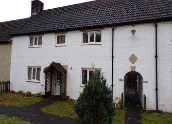 Thumbnail 3 bed terraced house for sale in Otterburn Green, Byrness Village, Newcastle Upon Tyne