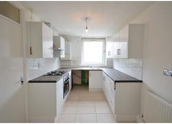 Thumbnail 3 bed end terrace house to rent in Frank Beswick House, Fulham