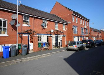 Thumbnail 2 bed terraced house to rent in Peregrine Street, Manchester