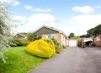 Thumbnail 3 bed bungalow for sale in Dinton Road, Fovant, Salisbury