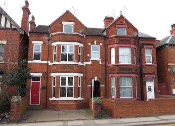 Thumbnail 5 bed semi-detached house for sale in Ashley Terrace, Carlton Road, Worksop