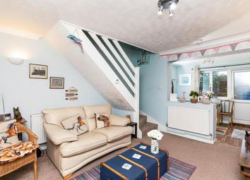 Thumbnail 2 bedroom terraced house for sale in Halesworth, Suffolk, .