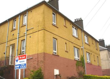 Thumbnail 2 bed flat to rent in Woodriffe, Newburgh, Fife