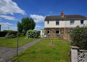 Thumbnail 3 bed semi-detached house for sale in Glebelands, Kellingley