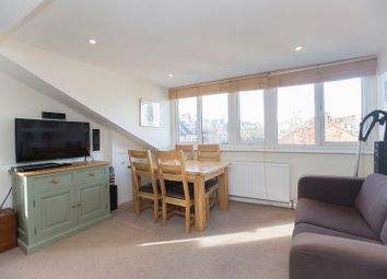 Thumbnail 1 bed flat for sale in Willoughby Road, London, London