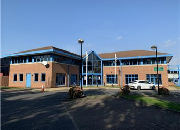 Thumbnail Office to let in Railsafe House, Whiteley Road, Blaydon, Gateshead, Tyne & Wear