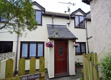 Thumbnail 2 bed cottage to rent in Frances Street, Truro