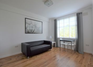 Thumbnail 1 bed flat to rent in Mortimer Court, Abbey Road, St John's Wood, London
