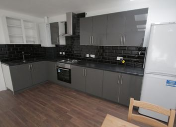 Thumbnail 2 bedroom flat to rent in Flat B, East India Dock Road, Poplar