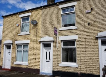 Thumbnail 2 bed terraced house for sale in Crown Street, Rochdale