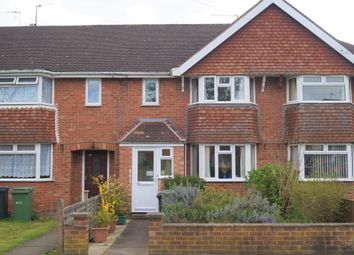 Thumbnail 3 bed terraced house for sale in Prestwich Avenue, Worcester