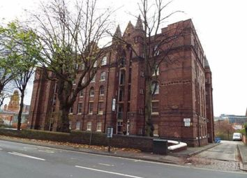 Thumbnail 1 bed flat to rent in Park View Court, City Skirts, Nottingham