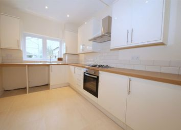 Thumbnail 3 bed terraced house to rent in Ecclesbourne Close, London